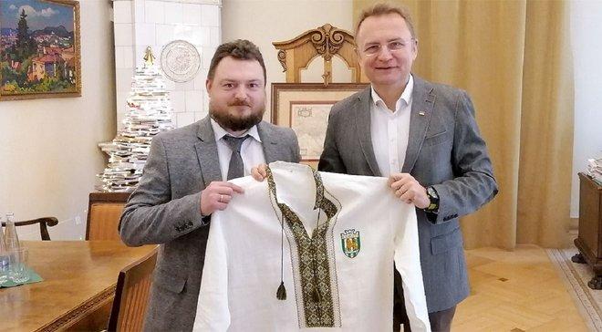 Ящишин пытался покинуть Карпаты – Дыминский не принял отставку