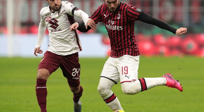 Кубок Італії: Мілан здійснив неймовірний камбек у матчі проти Торіно – Ібрагімовіч став одним з героїв чвертьфіналу