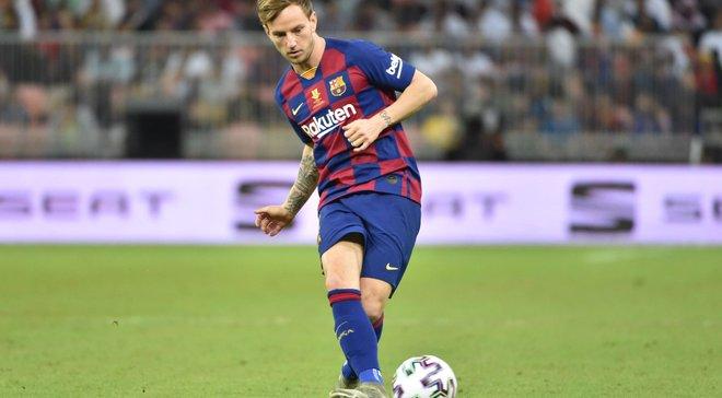 Манчестер Юнайтед сделал запрос в Барселону насчет Ракитича, – ESPN