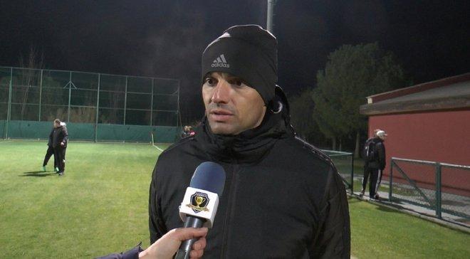 Тренер Богеміанса похвалив Супрягу за блискучий гол