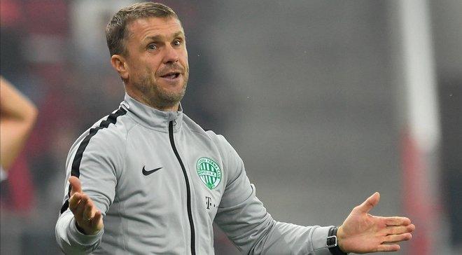 Предпосылки для возвращения Реброва в Динамо есть, ведь Михайличенко больше менеджер, чем тренер, – скаут