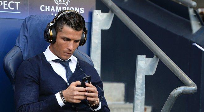 Роналду набрал рекордное количество подписчиков в Instagram – португалец опубликовал ностальгическую подборку фото
