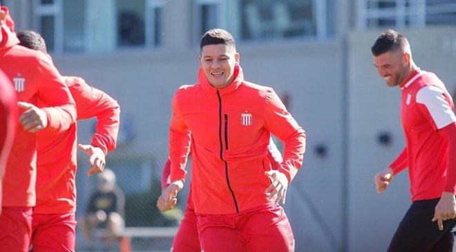 Манчестер Юнайтед официально отпустил Рохо на родину