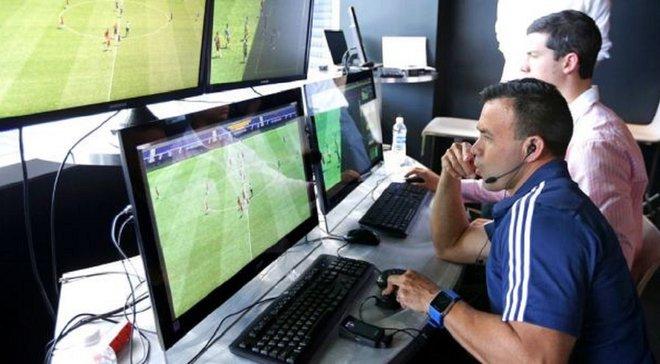 Динамо більше, ніж Шахтар – УПЛ оприлюднила повний список матчів, на яких буде застосований VAR