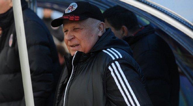 Кварцяний назвав команду УПЛ, яка найбільше вразила його на зимових зборах