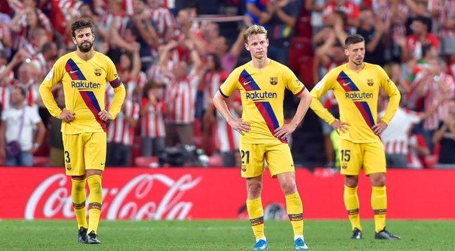 Кубок Іспанії: визначились усі пари чвертьфіналу турніру – на глядачів очікує непопулярне Ель Класіко