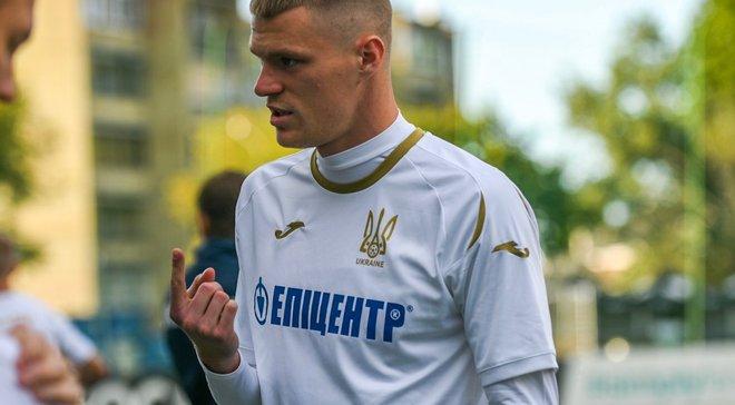 Бурда стримано оцінив потенціал збірної України на Євро-2020