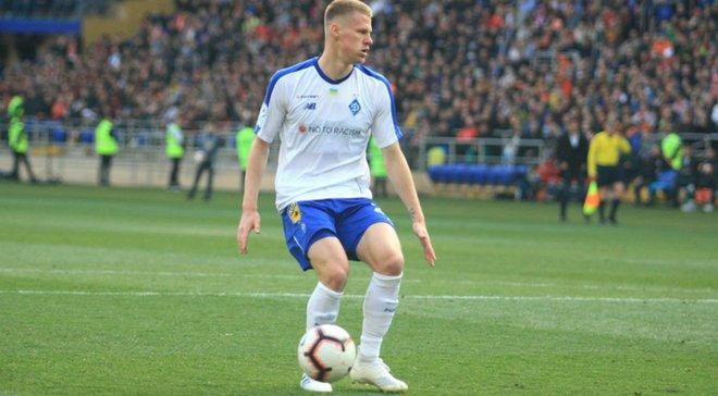 Бурда озвучив мету збірної України на Євро-2020 та назвав фаворитів чемпіонату