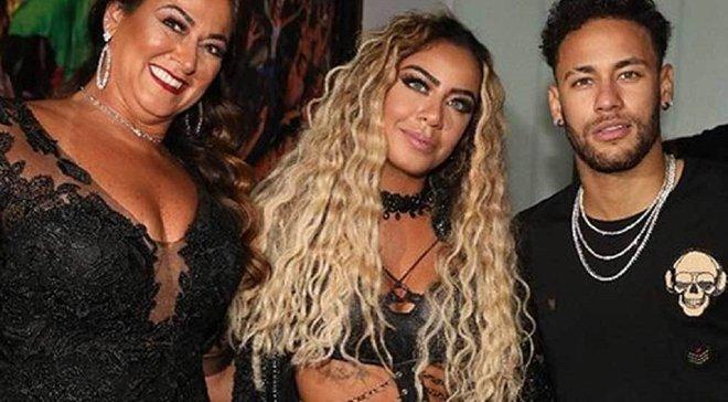 """Неймар може бути причетний до організації мережі VIP-проституції – """"жертва"""" бразильця готує позов до суду"""