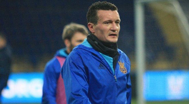 Федецький спрогнозував трійку команд Першої ліги, які вийдуть в УПЛ
