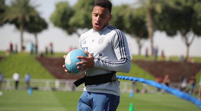 Бавария настроена продать чемпиона мира ради новых трансферов