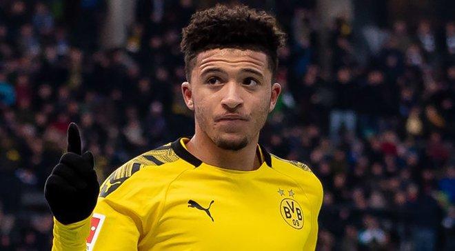 Санчо може покинути Борусію Д влітку – Манчестер Юнайтед готує шалену пропозицію