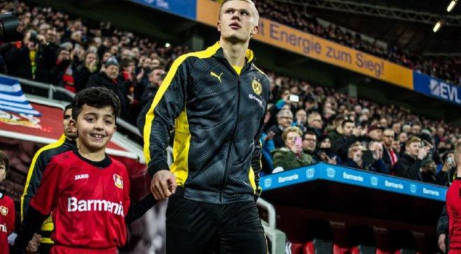 Холанд міг опинитись у Хоффенхаймі – клуб відмовився платити вундеркінду 5 тисяч євро