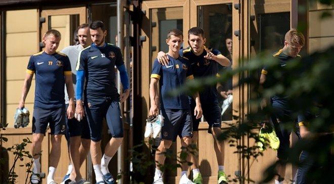 СК Дніпро-1 обіграв Олександрію завдяки голам динамівців – обидва клуби провели по дві гри за день
