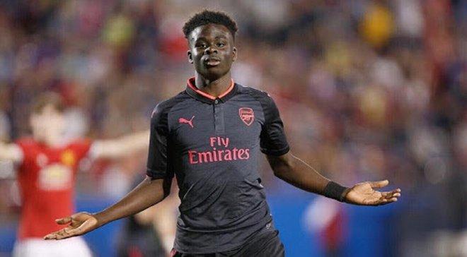 Ліверпуль, МЮ і Баварія вишикувались в чергу за талантом Арсенала – лондонці хочуть збільшити смішну зарплатню гравця