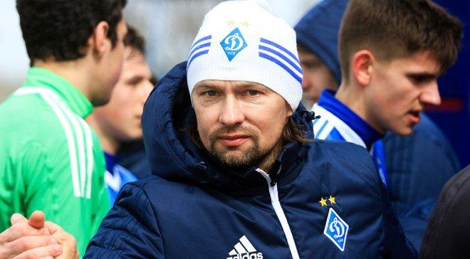 Динамо без єврокубкової весни навіть серед U-19: сім запитань до Ігоря Костюка