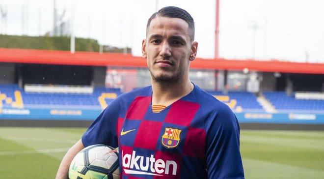 Барселона внесла в заявку неожиданного форварда – это экс-партнер Зозули с историческим достижением