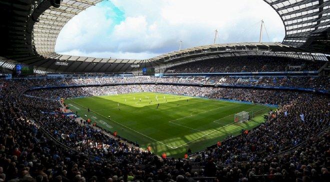 Манчестер Сіті жорстко відреагував на рішення УЄФА дискваліфікувати команду з єврокубків