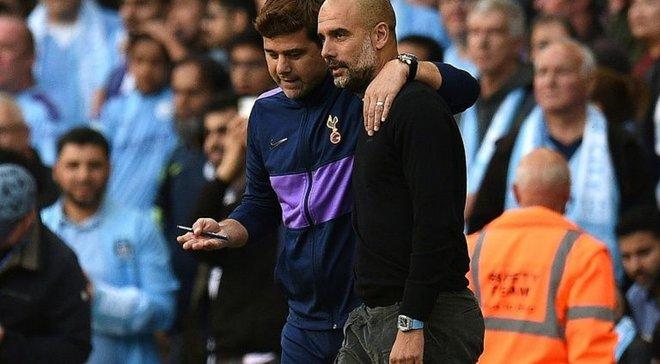 Манчестер Сіті визначився з двома претендентами на тренерське крісло, якщо Гвардіола захоче піти
