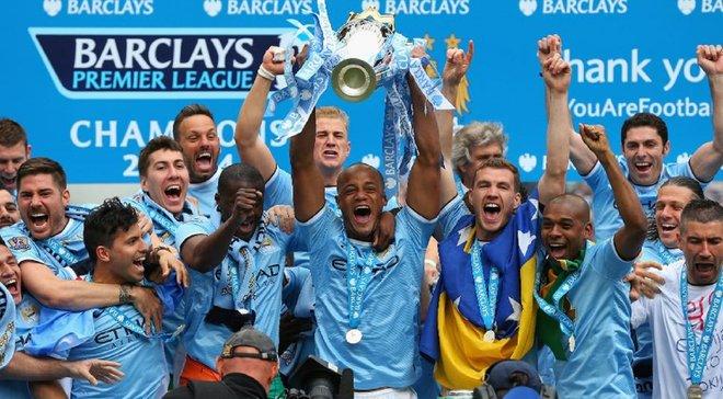 Манчестер Сіті ризикує втратити чемпіонство АПЛ сезону 2013/14
