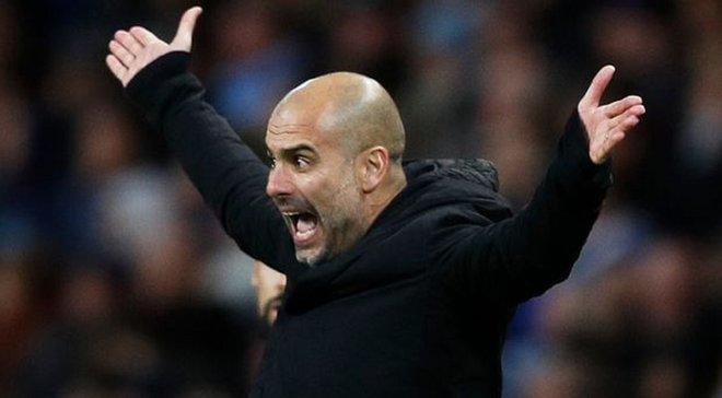 """""""Якщо УЄФА нас не любить – до біса"""", – Гвардіола зробив мотивуючу заяву щодо дискваліфікації Манчестер Сіті"""