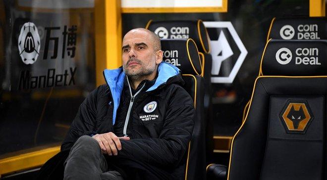 Гвардіола остаточно визначився щодо майбутнього в Манчестер Сіті після шокуючої дискваліфікації клубу