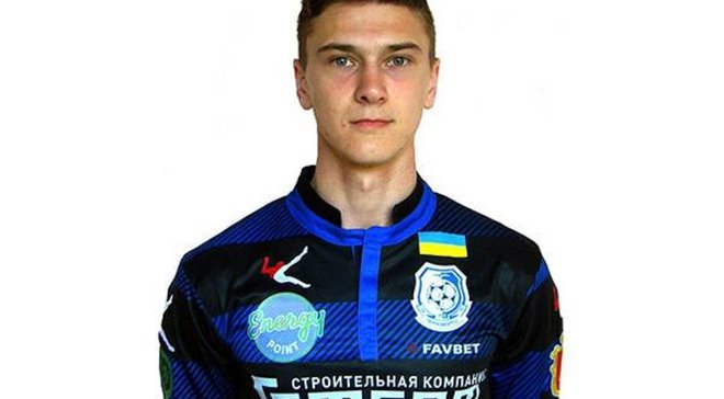 Чорноморець підсилився відразу трьома новачками – серед них вихованці Динамо і Шахтаря