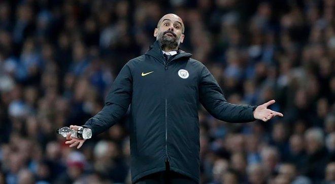 Манчестер Сіті подав апеляцію на рішення УЄФА, це ще не кінець, – Гвардіола
