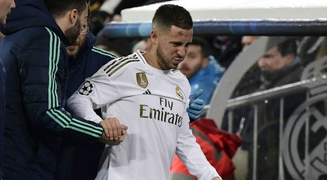 «Реал» проиграл «Леванте» ипропустил «Барселону» напервое место накануне «Эль-Класико»