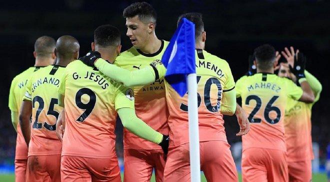 Манчестер Сіті отримав несподіваних захисників у питанні пониження у класі