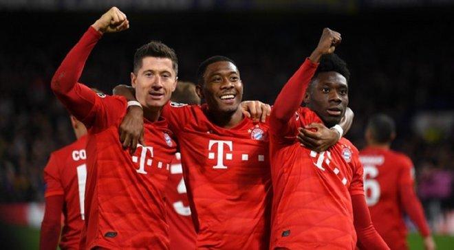 Німецькі клуби змогли показати 100-відсотковий результат на старті плей-офф єврокубків – такого не траплялося 30 років