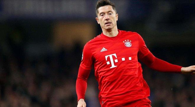 Лєвандовскі травмувався у матчі проти Челсі – відомі терміни відновлення форварда Баварії