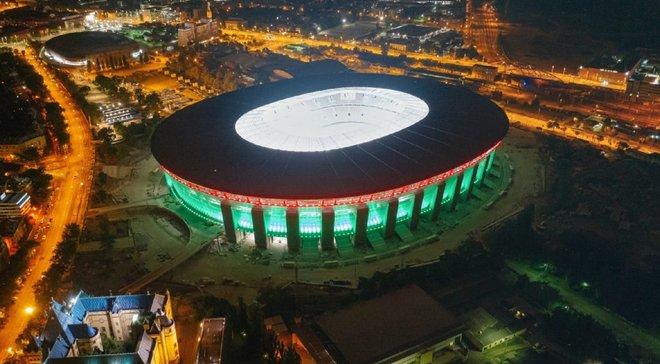 УЄФА оголосив господарів фіналу Ліги Європи та Суперкубка УЄФА 2022 року