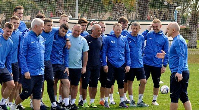 Один із лідерів Першої ліги відмовився від виходу в УПЛ – президент клубу назвав причину
