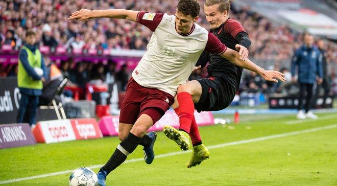 Фортуна врятувала нічию з Майнцом, Баварія переграла Аугсбург: 25-й тур Бундесліги, неділя