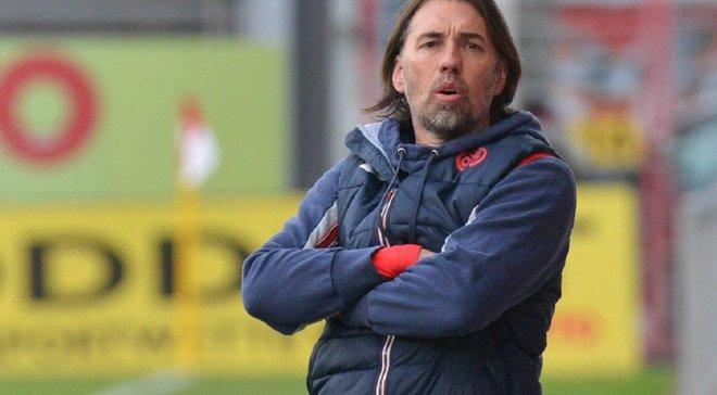 Аугсбург залишився без головного тренера