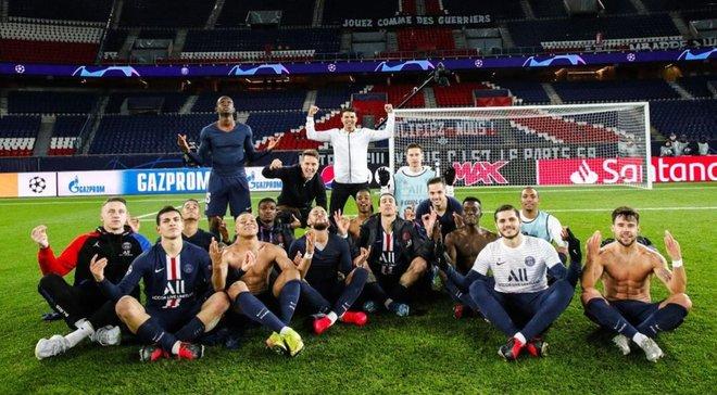 УЄФА розглядає варіант зміни формату проведення єврокубкових матчів, – Mirror