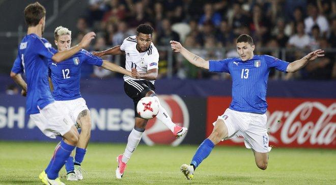 Німеччина – Італія: спаринг офіційно скасований