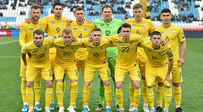 Спаринги України проти збірних Франції та Польщі скасовані, – ЗМІ