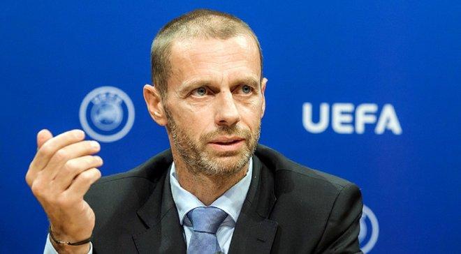УЄФА офіційно підтвердив рішення щодо Євро-2020 – визначений план для завершення Ліги націй 2018/19