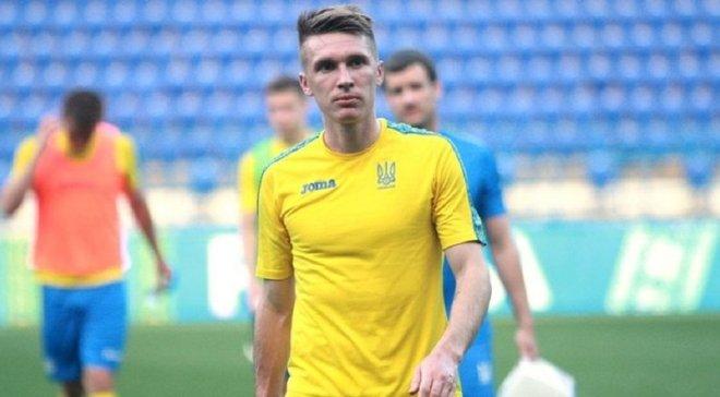 Сидорчук оцінив ризики перенесення Євро-2020 для збірної України