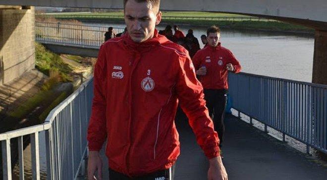 Макаренко виділив ключові причини, які змусили його змінити клуб