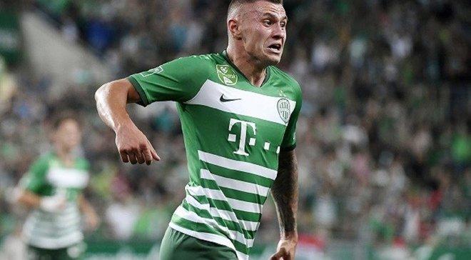 Зубков обьяснил, что ему нужно делать для полноценного вызова в сборную Украины