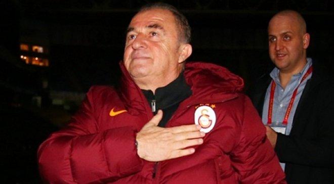 Легендарний Терім підхопив коронавірус – тренер Галатасарая звернувся до вболівальників