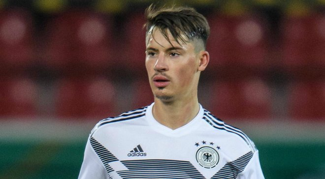 Наполі замінить Кулібалі талантом збірної Німеччини