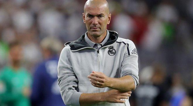 Реал у пошуках нападника визначився з фаворитом, проігнорувавши протеже Зідана