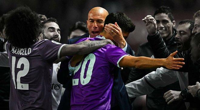 """Реал став """"чемпіоном"""" Іспанії – бенефіс травмованого мадридця, екс-зірка УПЛ зупинився за крок від фіналу"""