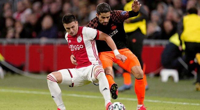 Нідерланди вдруге посилили футбольний карантин через коронавірус