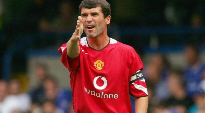 """""""Голи я залишав нападникам"""": екс-капітан Манчестер Юнайтед розкрив свою місію в легендарній команді Фергюсона"""