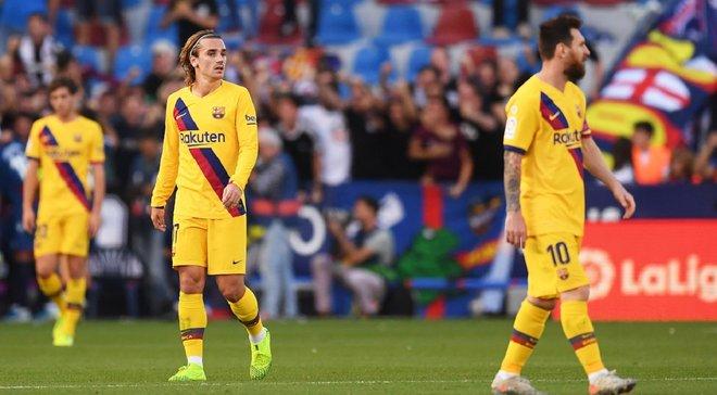 """""""Мене лякає майбутнє Барселони"""": колишній віце-президент клубу назвав головну помилку нинішнього керівництва"""